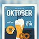 Oktoberfest flyer vol 2