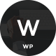 WirePress - Magazine & Blog WordPress  Theme