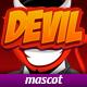 Devil Mascot Pack