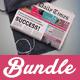 Newspapers Bundle