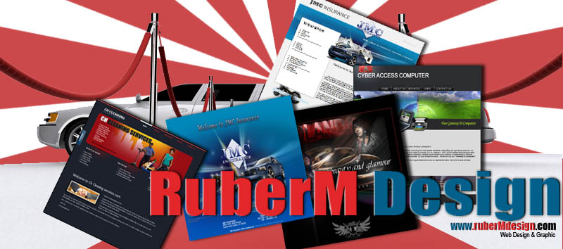ruberM'S collection