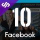 10 Multipurpose Facebook Cover Timeline