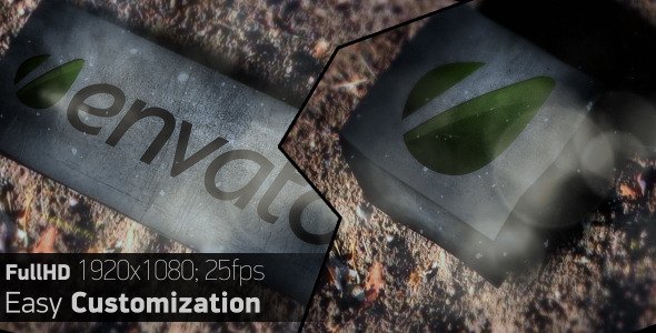VideoHive Logo Pack 1702226