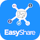 EasyShare On Multiple SocialMedia