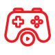 Game Play Logo
