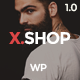 X-Shop Kute WordPress WooCommerce Theme