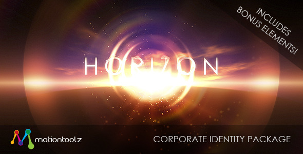 VideoHive Corporate Identity Package 1769819