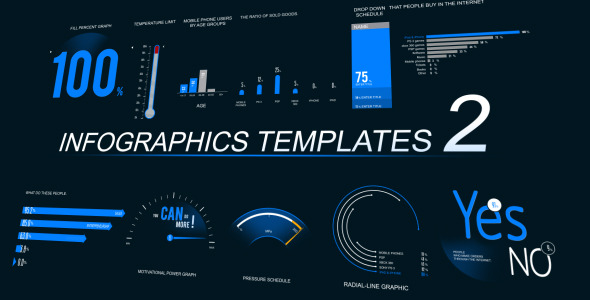 After Effects Project - VideoHive Infographics Template 2 1761499