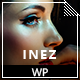 Inez - Clean Portfolio & Agency Theme