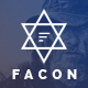 Facon - eCommerce Fashion Template