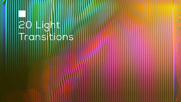 Download Light Transitions Pack nulled download