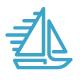 Sail Boat Logo