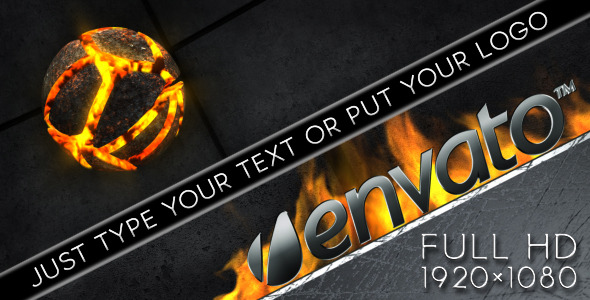 After Effects Project - VideoHive Sphere Destruction 1741654