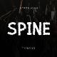 Spine Typeface Font