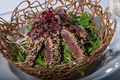 Ahi Tuna Salad - PhotoDune Item for Sale