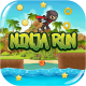 Ninja Run - HTML5 Game, Mobile Version+AdMob!!! (Construct-2 CAPX)