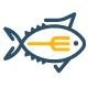 Yellow Tuna Logo