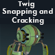 Twig Snapping and Cracking