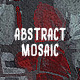Abstract Mosaic Backgrounds