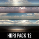 HDRI Pack 12