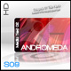 ANDROMEDA Elegant Corporate & Business - VideoHive Item for Sale