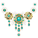 Jewelry with Turquoise