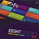 Eight Studio Business Card - GraphicRiver Item for Sale
