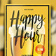 Happy Hour vol 3