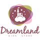 Fairyland Logo Template