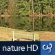 Nature HD   Bench by Beautiful Lake - VideoHive Item for Sale