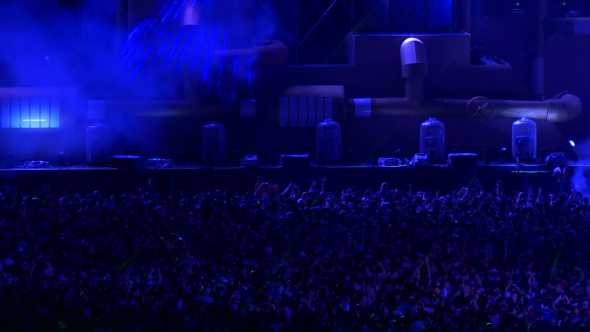 VideoHive Concert 17849339