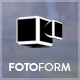 FotoForm - Geometric 3D Photo Animator