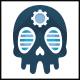 Cyber Dead Logo