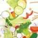 Fresh Salad - GraphicRiver Item for Sale