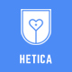 Hetica - Medical WordPress Theme