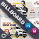 Insurance Billboard Templates