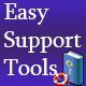 Easy Support Tools - FAQs  <hr/> Help Articles</p> <hr/> Blog and Feedback&#8221; height=&#8221;80&#8243; width=&#8221;80&#8243;> </a> </div> <div class=
