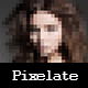 Pixelate Action