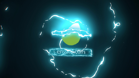 VideoHive Flash FX Logo 2 17867058