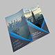 Bifold Corporate Business Brochure