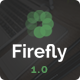 Firefly - Responsive Multi-Purpose WordPress Theme