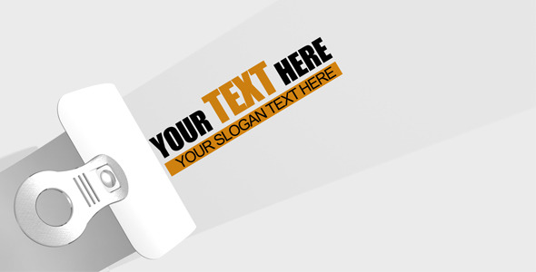 After Effects Project - VideoHive Logo Reveal1 1773747