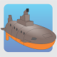 Submarine War - HTML5 Arcade Game