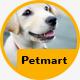 Petmart Responsive Shopify Theme