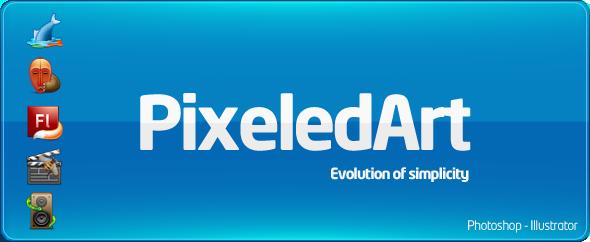 PixeledArt