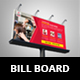 Beauty Salon Billboard