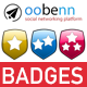 BADGES SYSTEM for OOBENN (Add-ons) Download