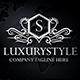 Heraldic Royal Luxurious Crest Logos