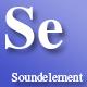 Soundelement