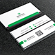 Corporate Business Card V.15